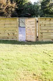 how to build a garden. How To Build Garden Gate - Bower Power-19 A