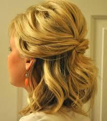 Coiffure Mariage Cheveux Longs Mi Longs Courts Les
