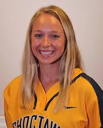 Avery Sanders - 2021 - Softball - Mississippi College Athletics
