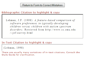 son of citation machine instructional design fusions still this tool