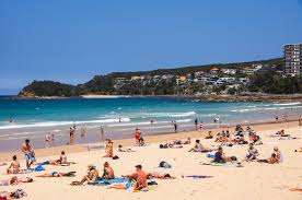 Image result for manly beach photos