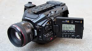 Blackmagic Design Ursa Mini Review Blackmagic Design Ursa Mini Pro 4 6k Videomaker