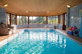 indoor swimming pool house.  Pool Indoor Swimming Pool House With 0