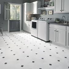 Vinyl Floor Covering Kitchen Art Deco Layout Design Inspiration Resilient Vinyl Floor For