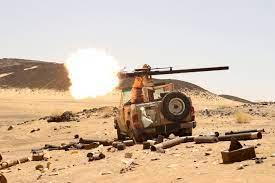 وسائل إعلام: مقتل طفلين في ضربات صاروخية للحوثيين على مدينة مأرب اليمنية -  RT Arabic