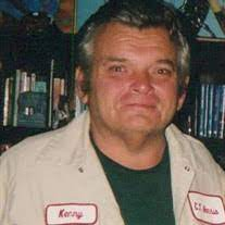 Mr. Kenneth Lad Cantrell Obituary - Visitation & Funeral Information