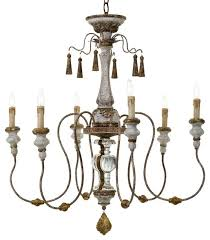 french country light fixtures french country distressed rustic 6 light chandelier chandeliers french country dining room