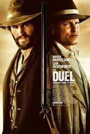 The Duel  (By Way of Helena) El Duelo