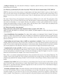 essays on values and ethics introduction dissertation thesis  personal values and ethics essays