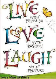 Live Love Laugh Quotes Beauteous Live Love Laugh Quotes Via Carol's Country Sunshine On Facebook