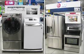lowes lg appliances. Perfect Lowes Lowes LG Displays With Lg Appliances R
