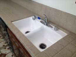 Sinks Reglaze Kitchen Sink Bathtub Reglazing Los Angeles Mega Reglazing Kitchen Sink