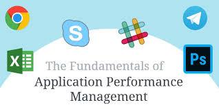 Application Performance Management Application Performance Management Fundamentals And Solutions