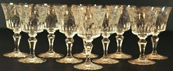 fine wine glass brands top best high end luxury crystal suppliers baccarat best crystal wine glass
