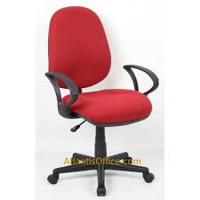 office furniture sale. Lennox Single Lever Burgundy Fabric Office Chair Furniture Sale