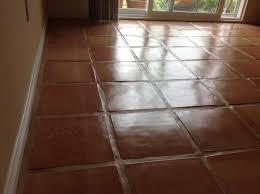 scratched saltillo tiles saltillo tile rug burned