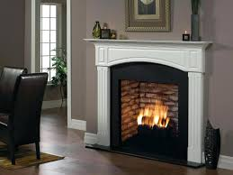 white fireplace surround wood stove hearth rugs fireplaces and