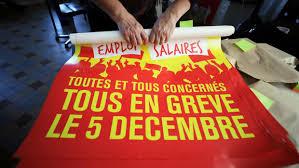 Image result for general strike france