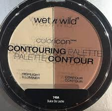contour makeup kit walmart. brought this at walmart in the shade caramel toffee love it new wet n wild coloricon e l f makeup mist set clear contouring kit contour c