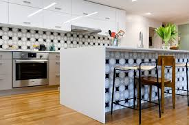 How one couple converted a split-level into a home they could live ...
