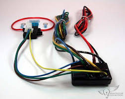 7660 jpg modular wiring harness · isolator