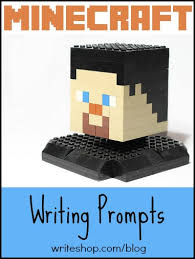 minecraft writing prompts writing prompts prompts and diary entry minecraft writing prompts
