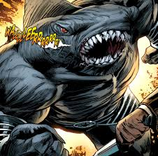king shark is a super villain and humanoid shark his father is 3441565 king shark jpg jpeg image 994 times 978 pixels