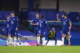 Their investments, spending power and their ability to develop talent have made them world forces and they don't look to be. Chelsea Vs Manchester City Prediction Preview Team News And More Premier League 2020 21