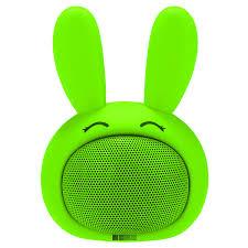 Купить Беспроводная акустика <b>InterStep SBS</b>-<b>150</b> FunnyBunny ...