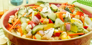 garden salad recipe. Fine Salad Fresh From The Garden Salad Throughout Recipe