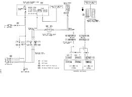 ka24de alternator wiring diagram ka24de image 91 nissan 240sx wiring diagram wiring diagram schematics on ka24de alternator wiring diagram