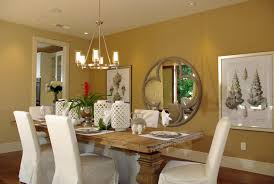 simple dining room table decor. Simple Decoration Of Dining Room Table Decor Using Fake Flower Also Set Eating Utensils S