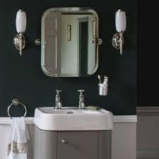 Non Illuminated Bathroom Mirrors Designer Mirrors