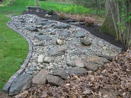 Small Picture 77 best dry river bed landscape images on Pinterest Landscaping