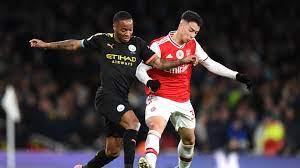 Manchester City gegen Arsenal fällt Coronavirus zum Opfer - einige  Gunners-Profis in Quarantäne?