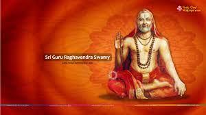 Sri Raghavendra HD Wallpaper Full Size ...