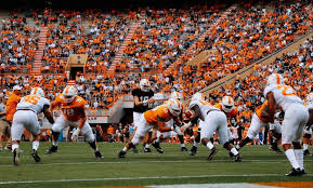 Vols 2019 Post Spring Depth Chart Projections Rocky Top