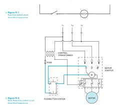 hvac motor wiring diagrams hvac wiring diagrams car wiring diagram start stop motor control control circuits 0269