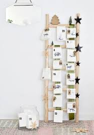 Weihnachtsdeko Aus Holz Basteln 29 Kreative Ideen