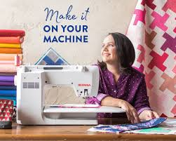 Answers to Your Machine Quilting Challenges – part 4 – Christa Quilts & Christa Watson shares tips and advice for domestic machine quilting Adamdwight.com