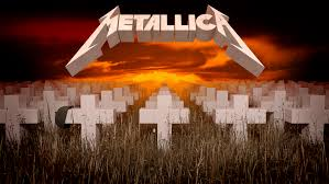 Master Of Puppets ...