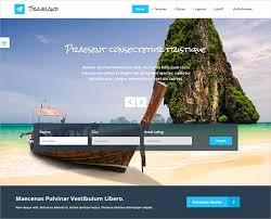 Travel Templates 20 Travel Joomla Themes Templates Free Premium Templates