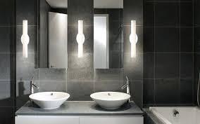 modern bathroom vanity lighting. Modern Bathroom Vanity Light Fixtures Ideas Ikea Within Plans 9 Lighting A