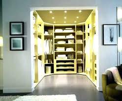 deep narrow closet ideas linen organization na