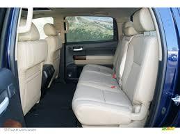 Toyota Tundra CrewMax Interior - image #346