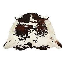 brilliant cow skin rug com tricolor brazilian cowhide hide leather area l a r g e ikea australium uk nz sunshine coast south africa canada