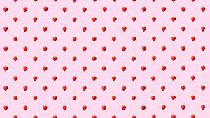 Strawberry Aesthetic Wallpapers on ...