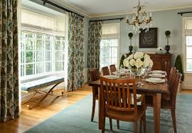 dining room curtain ideas. enchanting dining room bay window curtain ideas 32 about remodel ikea table with