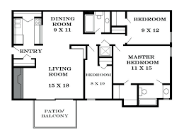 4 bedroom building plan interesting stunning 3 bedroom building plan building plan for 3 bedroom flat