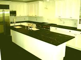 dark cabinets with soapstone countertops reviews cost kitchen vs packed to